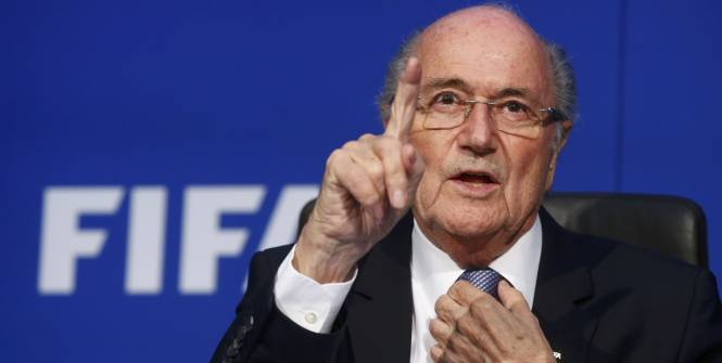 FIFA : Soupçons sur le neveu de Blatter