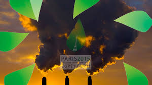COP21: UN ACTIVISTE PRÔNE UNE PARTICIPATION ''CRITIQUE'' DE L'AFRIQUE