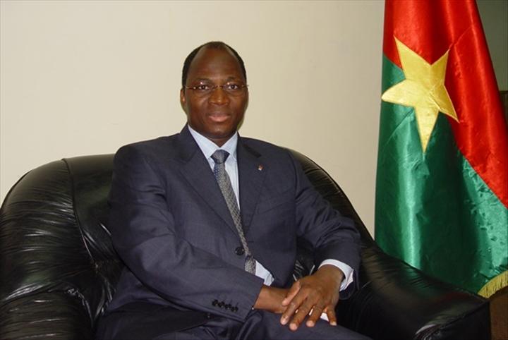 Burkina: Bassolé conteste toute participation au coup d'Etat (avocat)