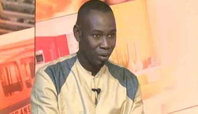 WALFADJRI : L'animateur Ndiaga Fall cueilli par les éléments de la gendarmerie de Thiong