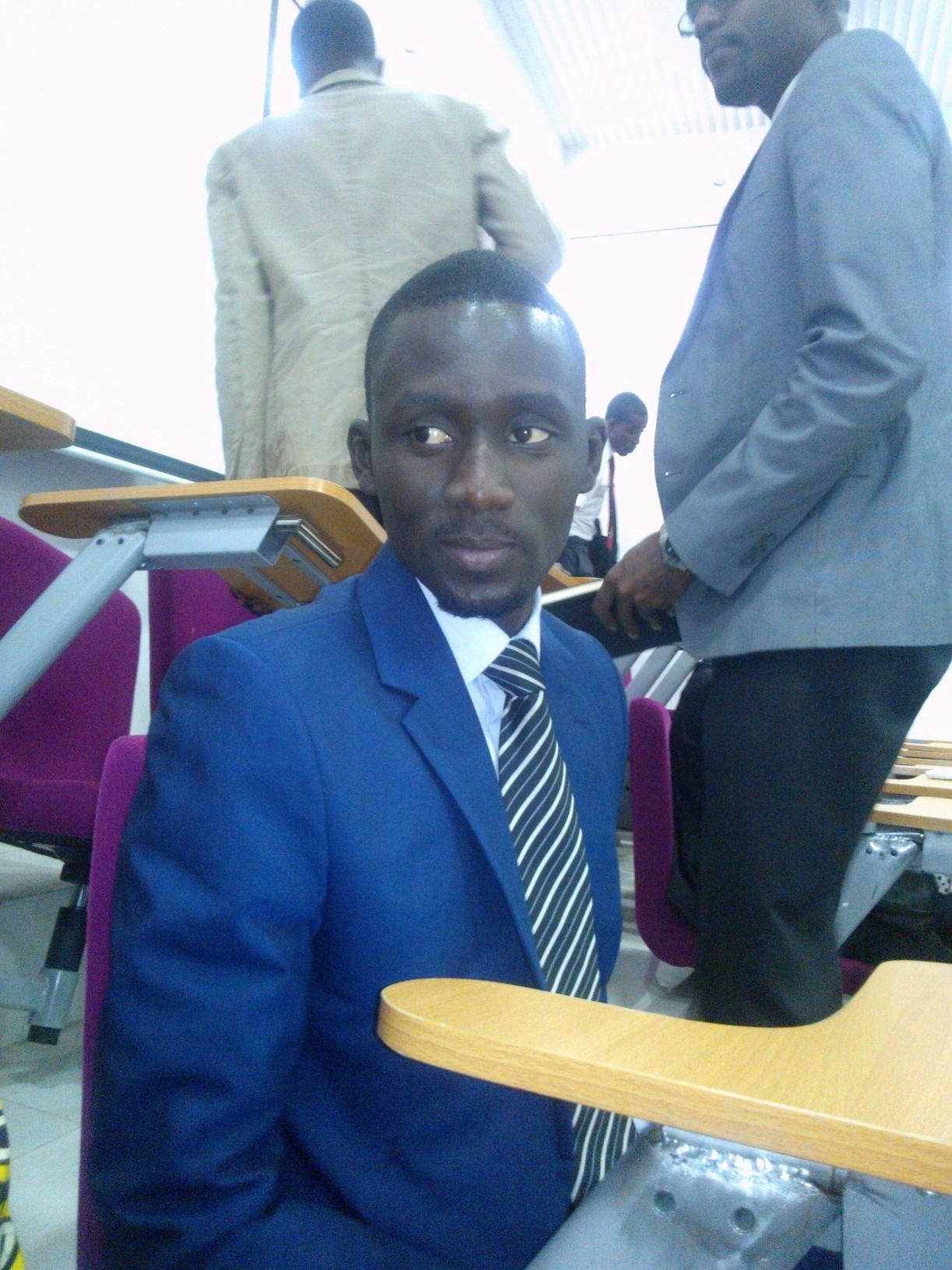 La COJER Biscuiterie apporte la réponse à Assane Mbacké