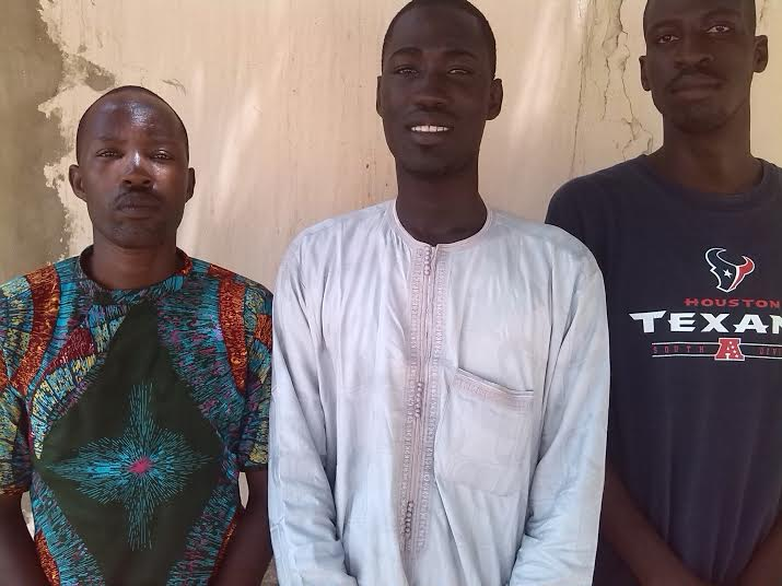 MBACKE : La COJER descend Serigne Assane Mbacké