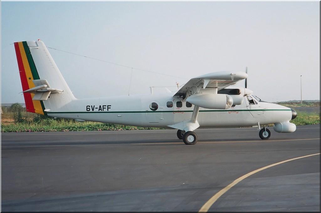 MAGAL 2015 : Des aéronefs prévus pour mieux garantir la sécurité