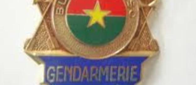 Coup d'Etat au Burkina : Le Colonel Abdoul Karim Traoré entre les mains de la gendarmerie