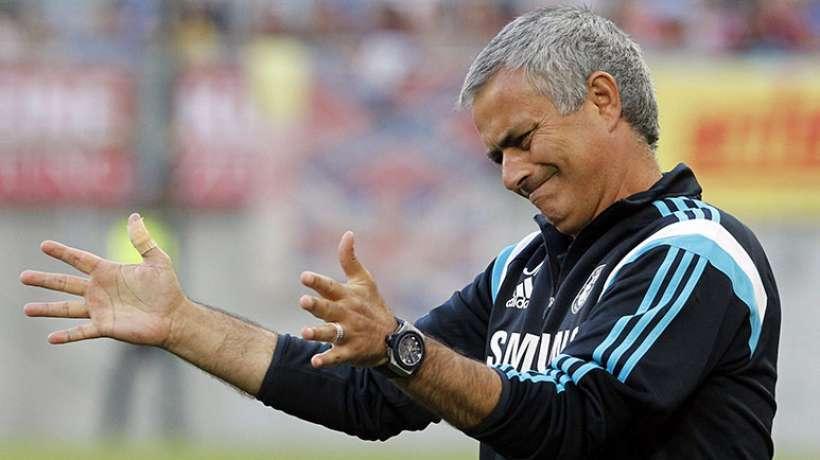 Chelsea : Abramovich a tranché pour l'avenir de José Mourinho