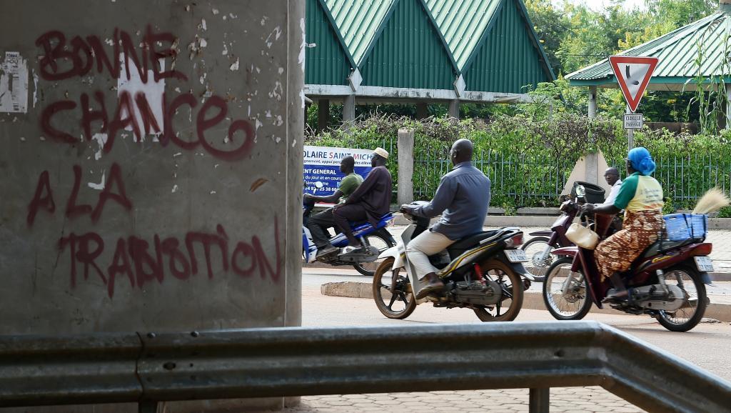 Burkina Faso: le couvre-feu s'allège, l'activité reprend