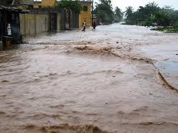 Fortes pluies à Fatick (Diofior) :  Devant l'ampleur dégâts matériels, la municipalité sollicite le soutien de l'Etat
