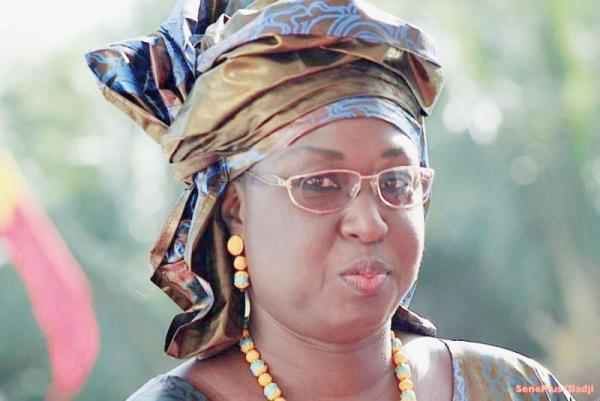 Pourquoi Maïmouna Ndoye Seck a boudé le Salon du Tourisme de Paris