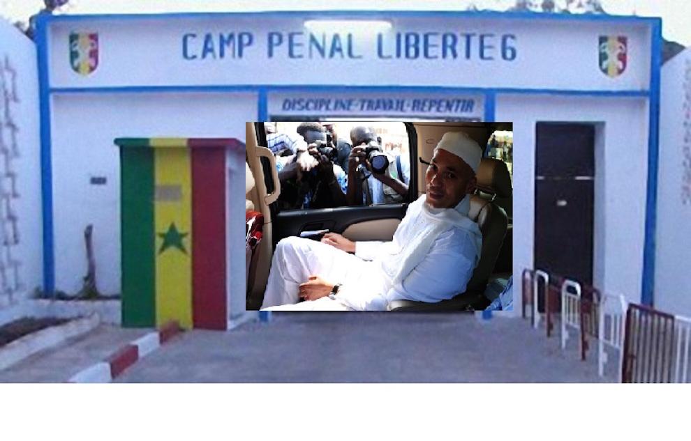 EXPLICATIONS SUR LES RAISONS DU NON TRANSFÈREMENT DE KARIM AU CAP MANUEL : Le camp Pénal prêt à chiper à Rebeuss son prisonnier le plus célèbre