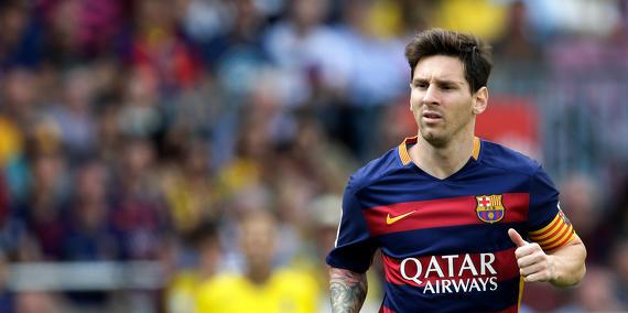 Barcelone : Arme, bagarre… Le frère de Messi au cœur d'une polémique !