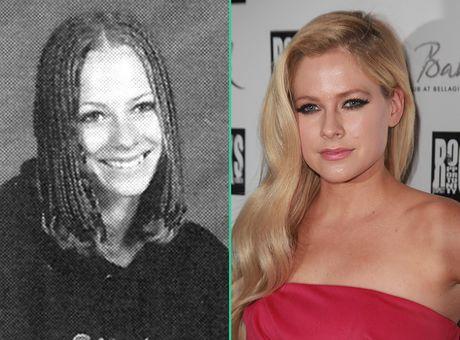 Avril Lavigne décédée depuis 2003 et remplacée par un sosie : l'incroyable théorie !