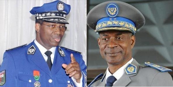 Coup d'Etat au Burkina : Le point des arrestations