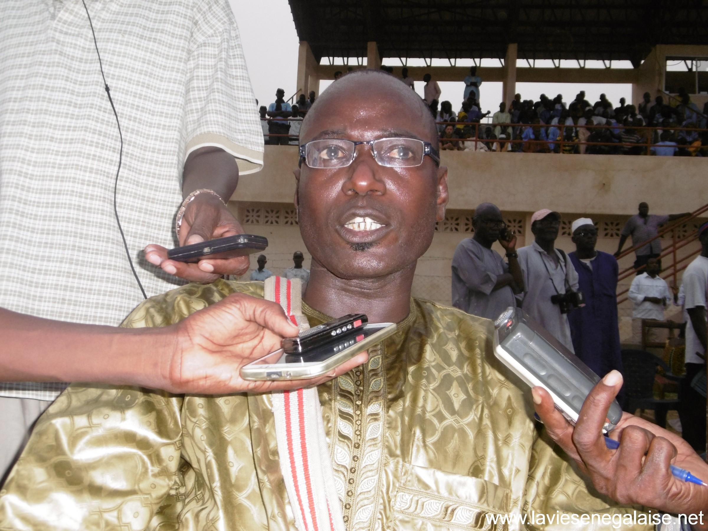 Finale tournoi département de Kanel : L'Asc Hawré remporte la Palme devant l'Asc Sinthiou Bamambé Banadji par Tirs aux Buts
