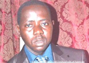 CASAMANCE : Décès de Sidya Djiba, DG de l'ANRAC, emporté par un malaise