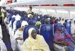 Retour pèlerinage : 350 pèlerins laissés en rade