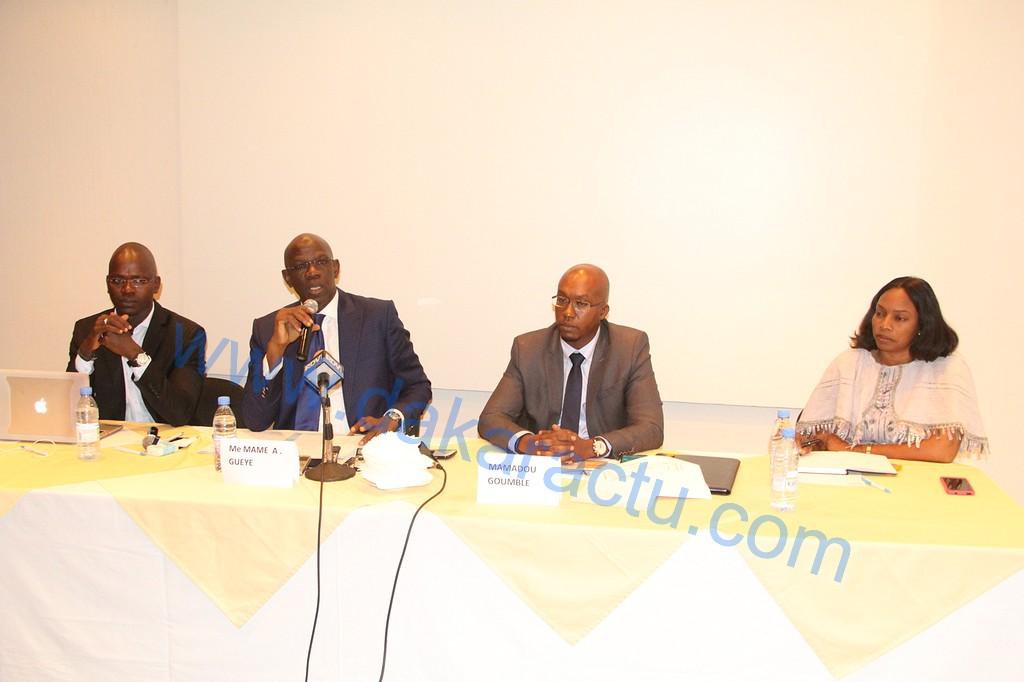 Affaire « Résidence les Jardins » contre Wärtsilä West Africa : Révélations sur une affaire de corruption touchant la magistrature Sénégalaise (DOCUMENTS)