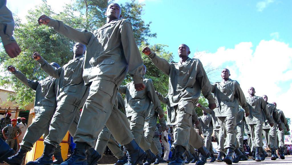 BURKINA : Les modalités du redéploiement des militaires de l'ex-RSP
