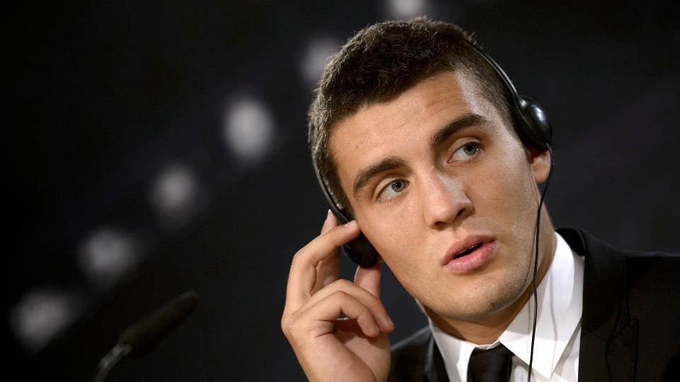 "Real Madrid/ Kovacic : ""Ronaldo a plaisanté avec moi en italien"""
