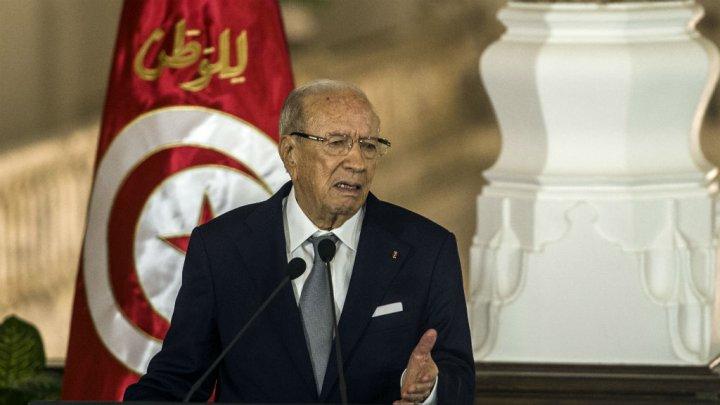 En Tunisie, le président Essebsi s'oppose à la dépénalisation de la sodomie en Tunisie