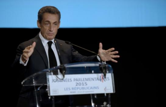 Journées parlementaires de Reims : la note d'hôtel de Sarkozy fait parler