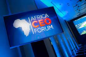 AFRICA CEO FORUM 2016 :  Les chefs d'entreprise sénégalais attendus en nombre les 21 et 22 mars 2016 à Abidjan