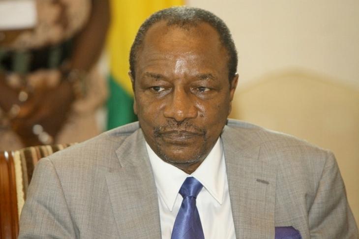 Soupçons de corruption contre le fils du président guinéen : Les liaisons dangereuses de Condé Junior