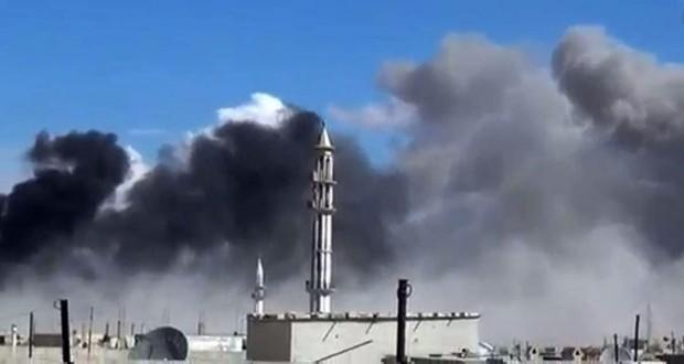 La Syrie annonce une offensive majeure, l'Otan s'inquiète