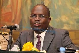PROCHAINE ELECTION PRÉSIDENTIELLE : L'Adk porte son choix sur le maire de Dakar