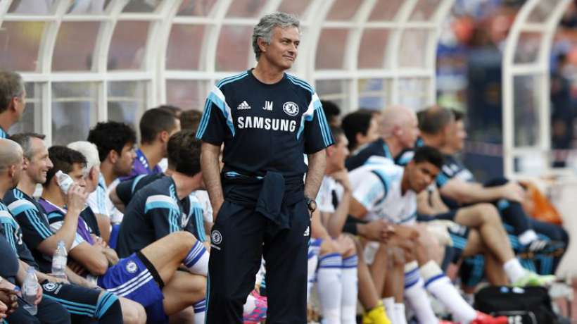 José Mourinho se lâche sur Guardiola, Ancelotti, Benitez et Ranieri !