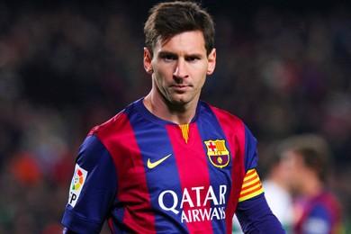 Barça : 22 mois de prison requis contre Messi pour fraude fiscale !