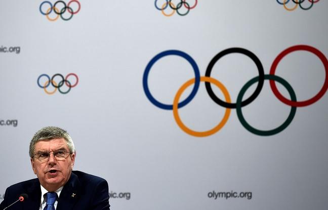 Scandale à la Fifa : Le CIO réclame un «candidat extérieur de haute intégrité»