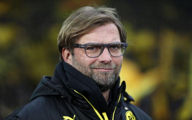 Officiel : Jurgen Klopp nouvel entraîneur de Liverpool !
