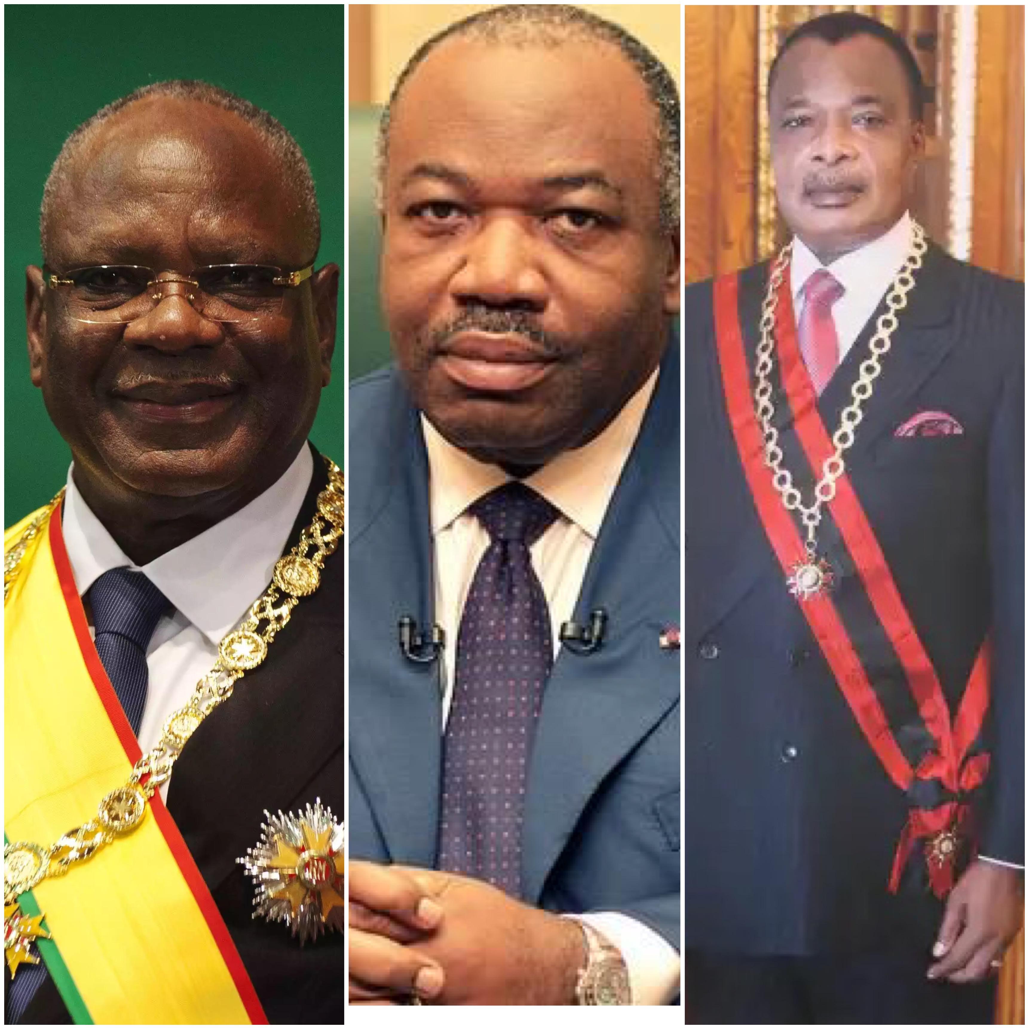 Enquêtes françaises sur les biens mal acquis : Quand l'Afrique braque l'Afrique