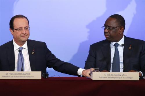 Apologie du terrorisme : L'imam traitait Macky Sall, Hollande et Obama de mécréants