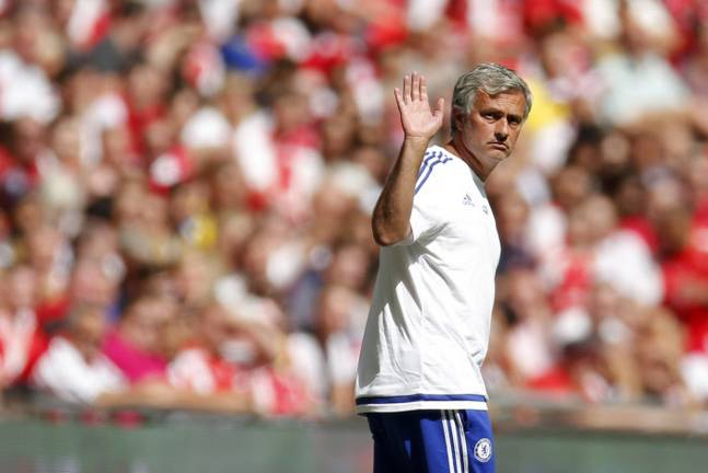 50 millions d'euros pour Mourinho en cas de licenciement ?