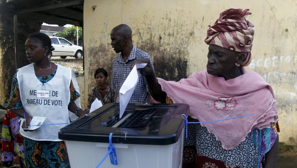 ELECTION PRÉSIDENTIELLE : Les Guinéens aux urnes ce dimanche