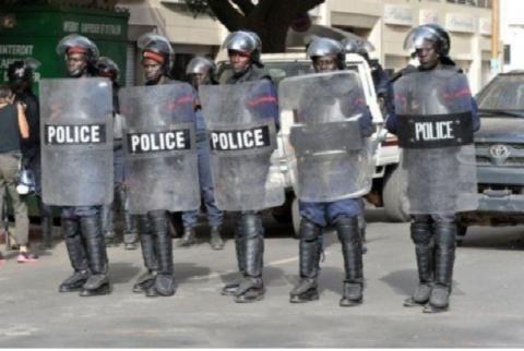 Suite à une affaire de morcellement de terrain, Ouakam sous haute tension et surveillance policière