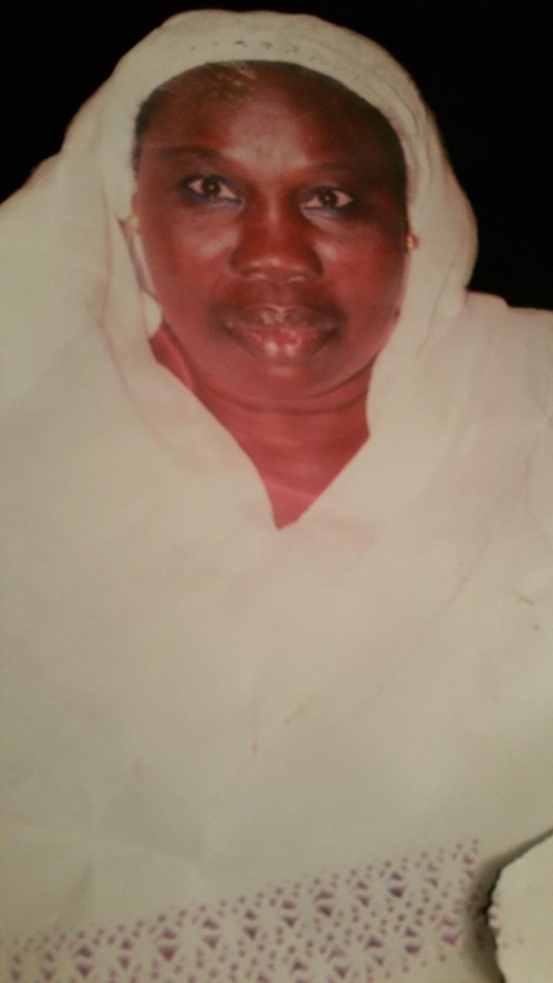 Nécrologie : Décès de la petite fille de Me Abdoulaye Wade et soeur de Lamine Faye