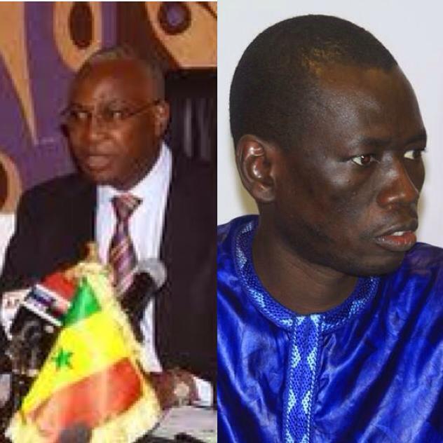 Litige CCBM-Ministère de l'éducation : L'ARMP déboute définitivement Serigne M'boup