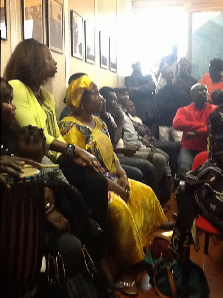 Le Rewmi continue sa conquête de la diaspora