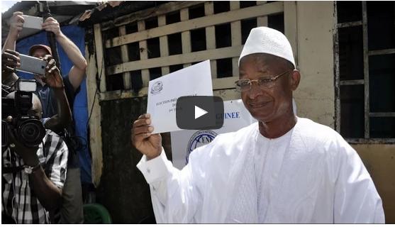 Présidentielle Guinée : L'opposition va rejeter les résultats