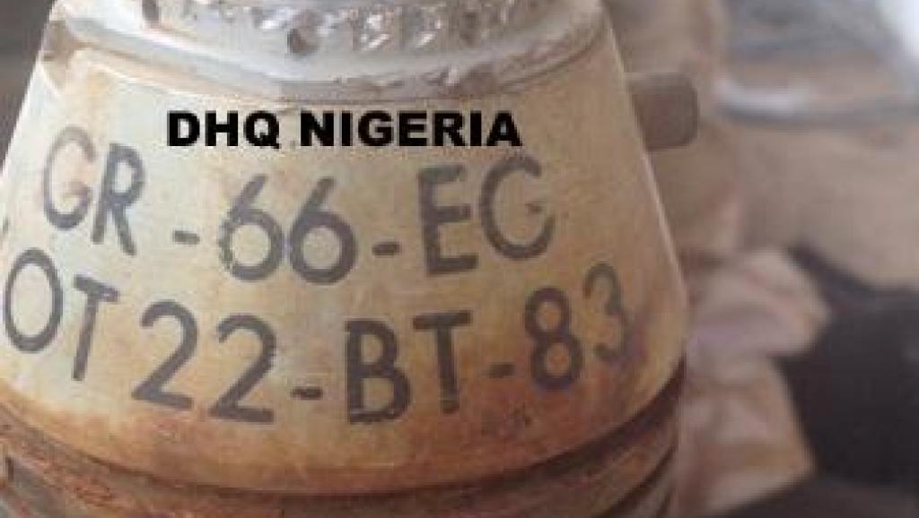 Des bombes françaises refont surface aux mains de Boko Haram (RFI)
