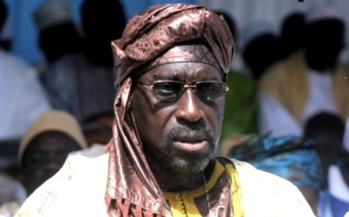 Assemblée nationale : Abdoulaye Makhtar Diop devient 7éme vice-president et remplace Yaye Awa Diagne