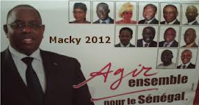 Secousse à Macky 2012 : Aux origines d'un divorce