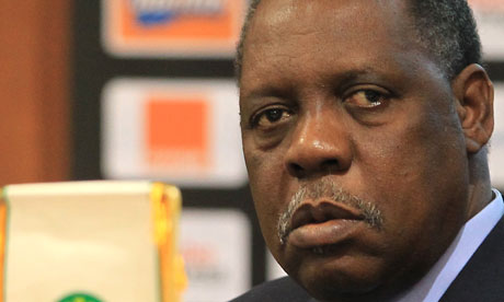 FIFA : ISSA HAYATOU PREND FONCTION, N'EN DÉPLAISE À GEOFFROY GARÉTIER