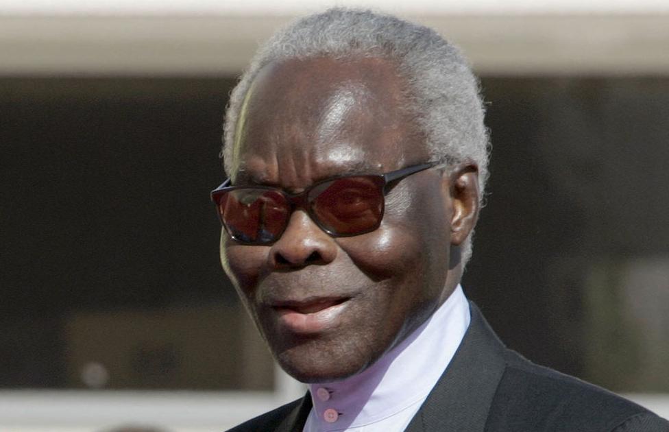 BÉNIN : Décès de l'ex-président Mathieu Kérékou