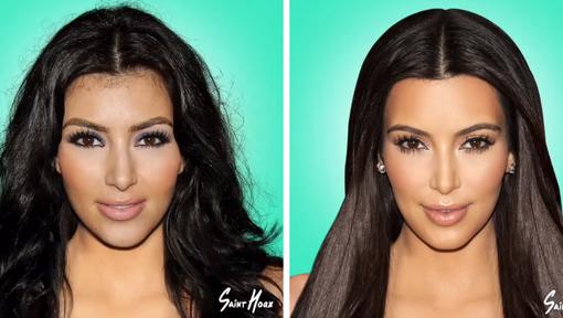 Les soeurs Kardashian ont bien changé, la preuve en vidéo