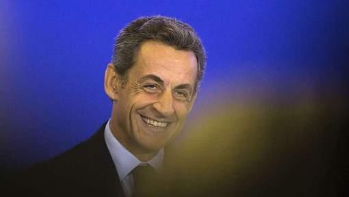 """""""Nicolas Sarkozy ment"""""""