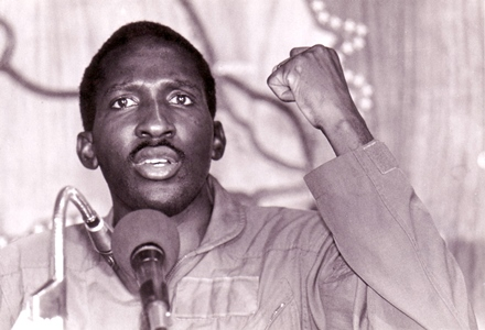 Dossier Sankara : Un témoin oculaire narre les évènements du 15 octobre 1987