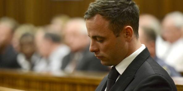 Oscar Pistorius sera libéré de façon anticipée le 20 octobre (Jeune Afrique)